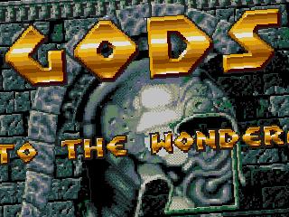 Gods, loader