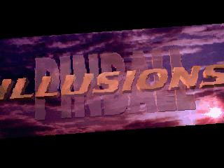 Pinball Illusions, loader