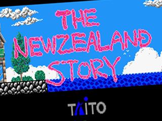 NewZealand Story, thumb