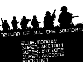 Soundtracker Infection 1, thumb