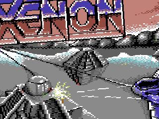 Xenon, loader