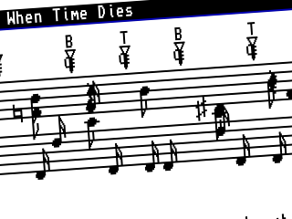 Canell - When time dies, thumb